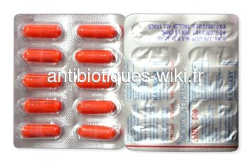 Acheter du Amoxil